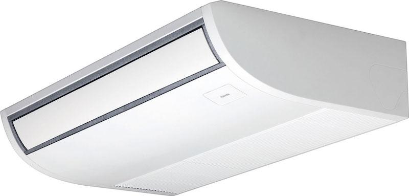 Toshiba podstropní jednotka klimatizace