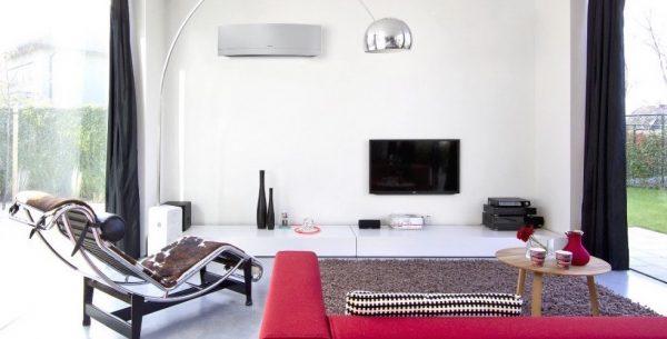 Klimatizace Daikin. - nejvyšší kvalita