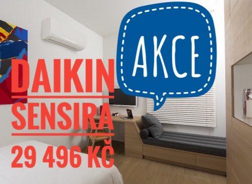 akce-Daikin-Sensira-ticha-klimatizace-instalace-NODIP