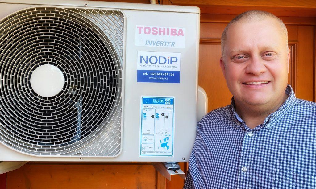 NODIP-klimatizace-tepelna-cerpadla-TOSHIBA-DAIKIN-hlavni-technik-Ales-Boubelik