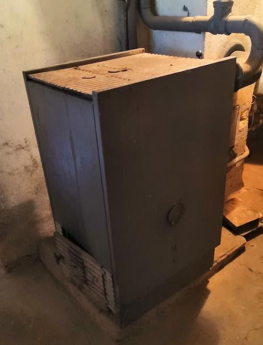 Starý uhelný kotel vyměňte za moderní tepelné čerpadlo
