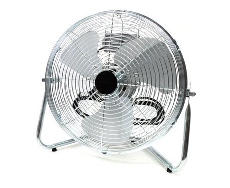 Výběr výkonu klimatizace