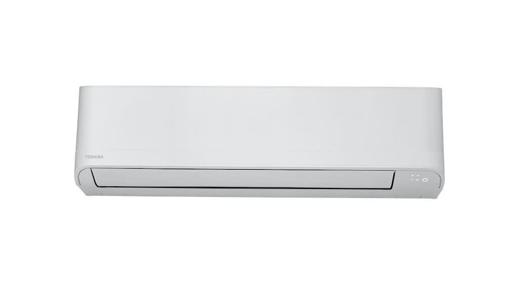 klimatizace Toshiba SEIYA vhodná do bytů