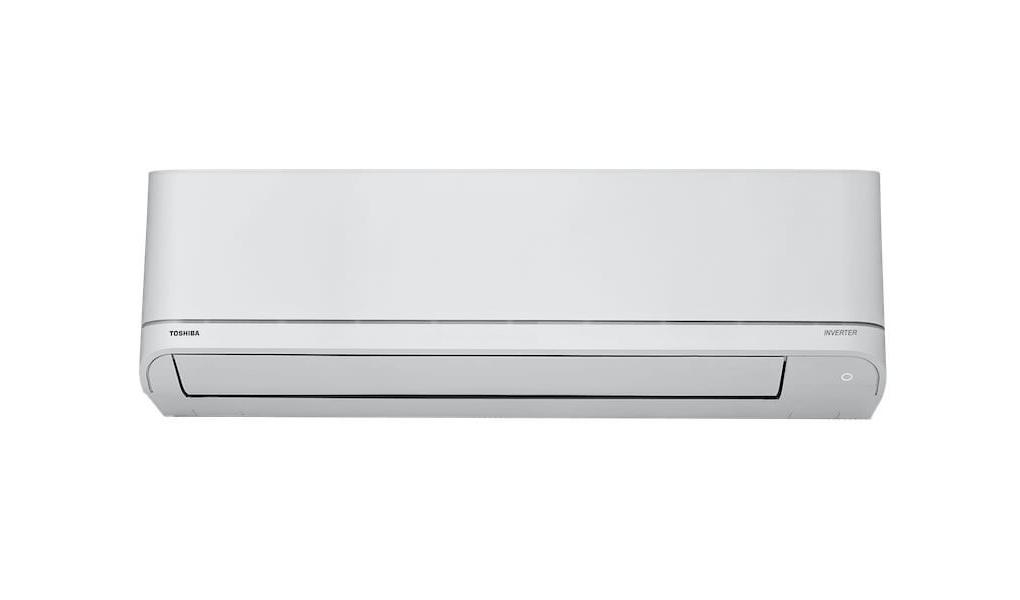 klimatizace Toshiba SUZUMI vhodná do bytů